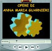 Pittura e scultura l'arte di Anna Maria Guarnieri